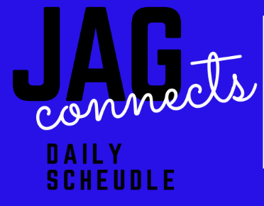 Jackson Connects Daily Schedule