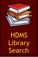 HDMS Library Search