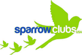 Sparrow Club Logo