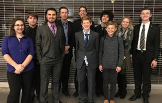 speech and debate in ashland