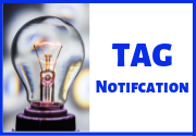 TAG Notification