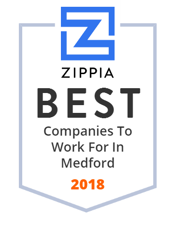 Best companies to work for in Medford 2018