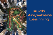 Ruch Anywhere Learning