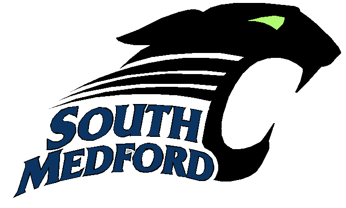South Medford Logo