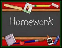 How To Access Homework From Home.