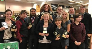 speech and debate in ashland - 2
