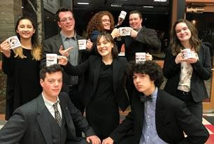 Illinois valley speech and debate competition