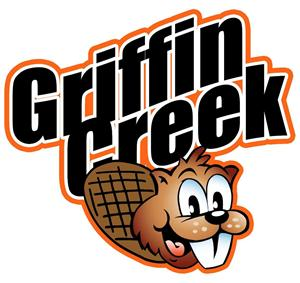 Griffin Creek Bucky Logo