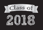 Class of 2018 Information