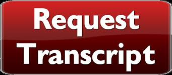 Transcript Requests/Expediente Académico