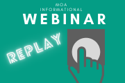 REPLAY - Informational Webinar  (English and Spanish)
