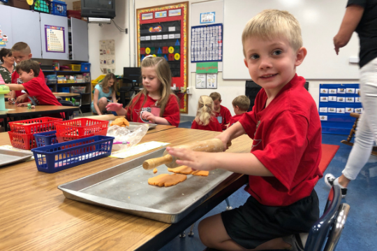 Medford School District Launches First Ever Kindergarten Jumpstart