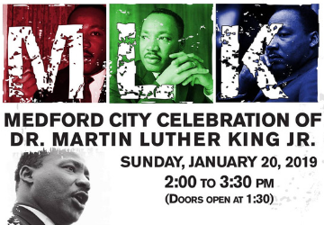 Medford's Celebration of Dr. King