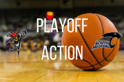 Playoff Run Ends for High School Basketball Teams