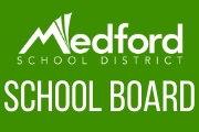 Medford School Board Letter to Governor Brown