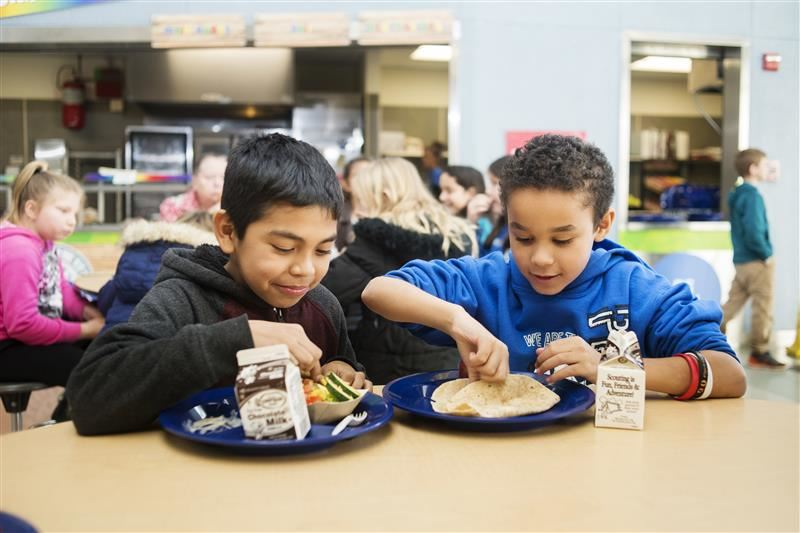 MSD Offers Summer Meals