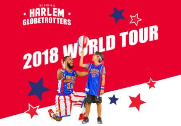 2018 World Tour