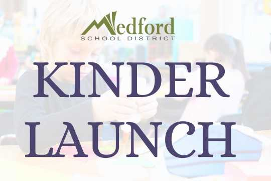 Kinder Launch 2020