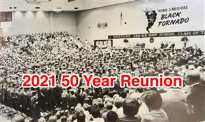 Medford High School Class of 1971 click for more information