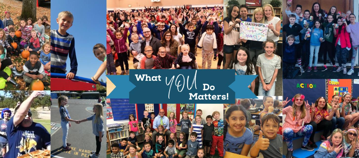 Hoover Elementary / Homepage