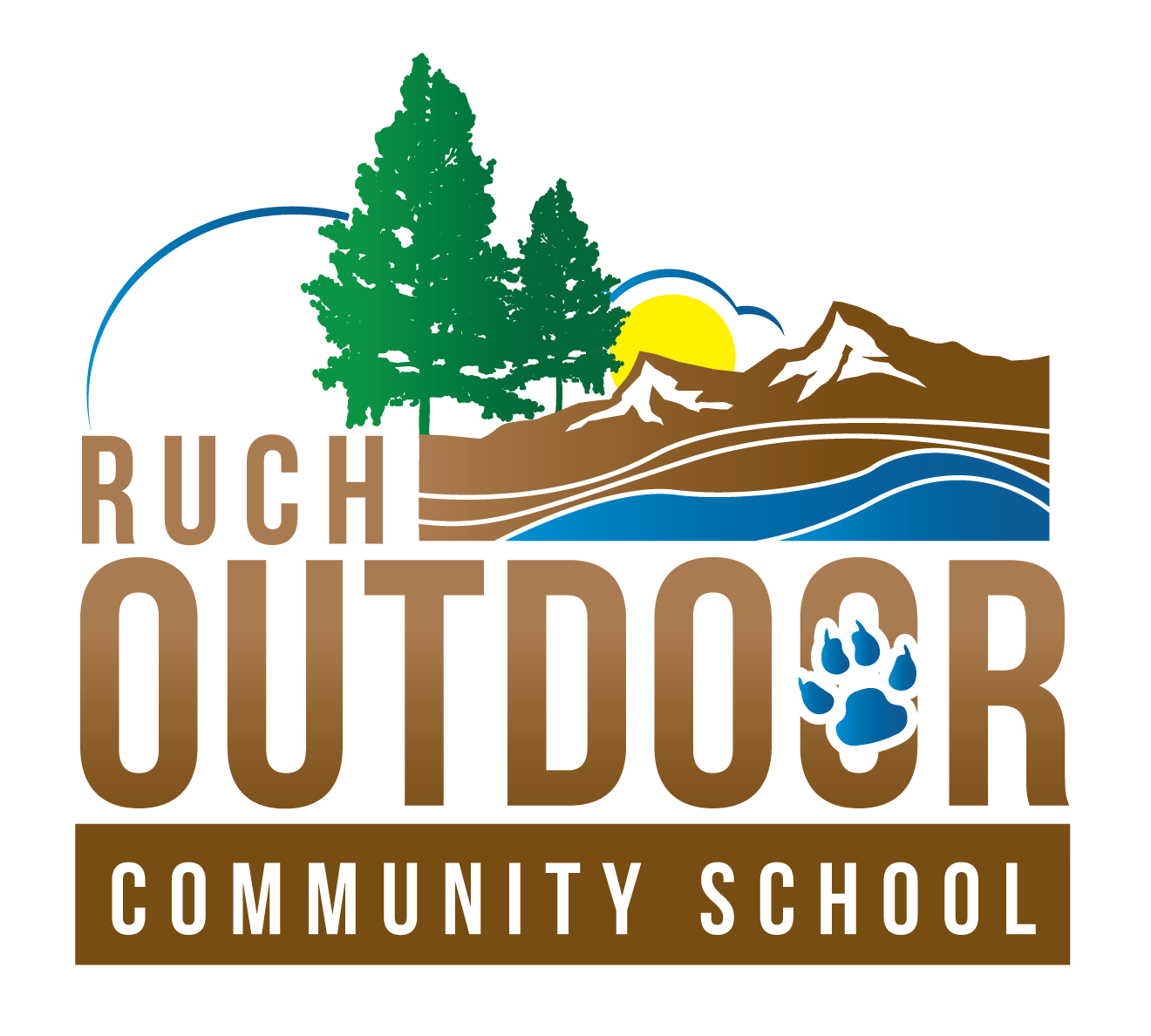Ruch Outdoor Community School K-8