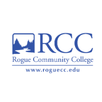 rogue community college logo